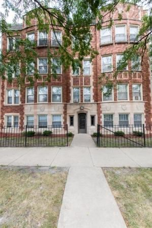 222 E 109th St Apartments in Chicago Exterior