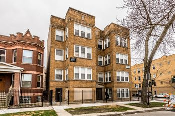 1357 N Homan Ave 2 3 Beds Apartment For Rent Photo Gallery 1