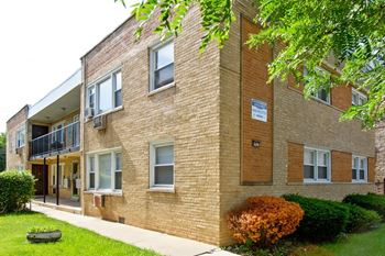 8806 S Cottage Grove Ave 1-2 Beds Apartment for Rent Photo Gallery 1