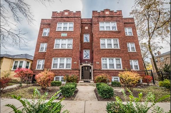 4848 S Vernon Rentals Chicago IL RENTCafé Magnificent Interior Design School In Chicago Exterior