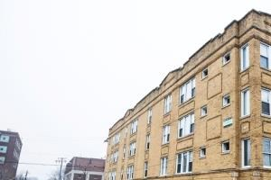 1115 S Karlov Ave 1-3 Beds Apartment for Rent Photo Gallery 1