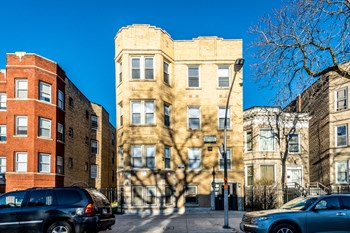 1236-40 S Lawndale Ave 1-3 Beds Apartment for Rent Photo Gallery 1