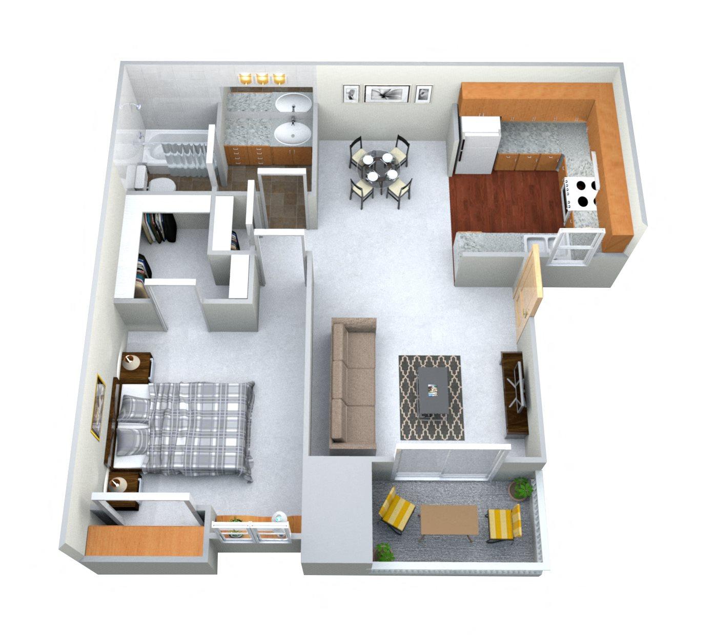 ENCINA Floor Plan 2