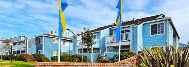 Mariner Village | Apartments in Salinas, CA