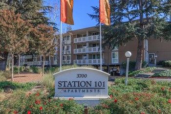 3700 Lillick Dr 1-3 Beds Apartment for Rent Photo Gallery 1