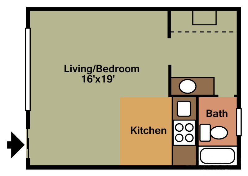 Canterbury Floor Plan 2