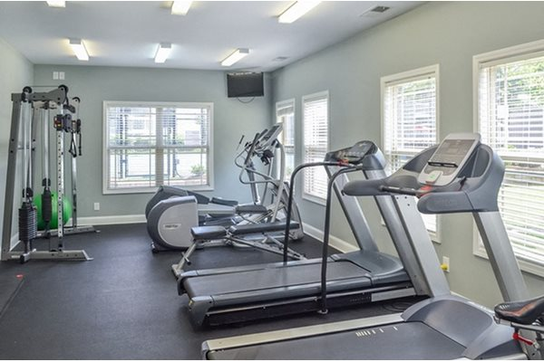 24-Hour Fitness Center and Health Center at Woodland Hills, 3471 North Druid Hills Road, 30033