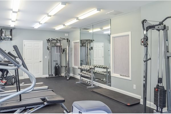 High Endurance Fitness Center at Woodland Hills, 3471 North Druid Hills Road, Decatur, GA 30033