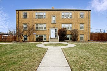 Chicago Ridge Il 9520 28 S Troy 1 2 Beds Apartment For Rent