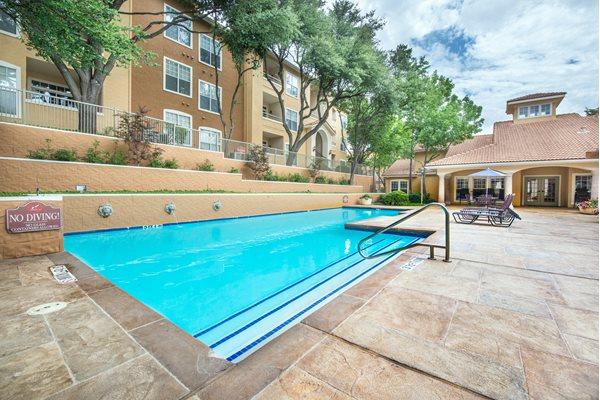 Rancho Mirage Apartments 1200 Hidden Ridge Irving Tx