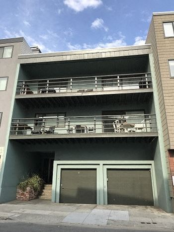 824 Corbett 1-3 Beds Apartment for Rent Photo Gallery 1
