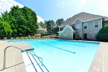 3400 Kimball Bridge Road 1-3 Beds Apartment for Rent Photo Gallery 1