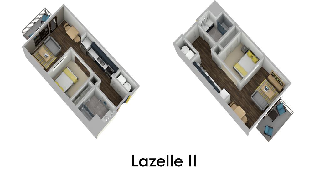 lazelle