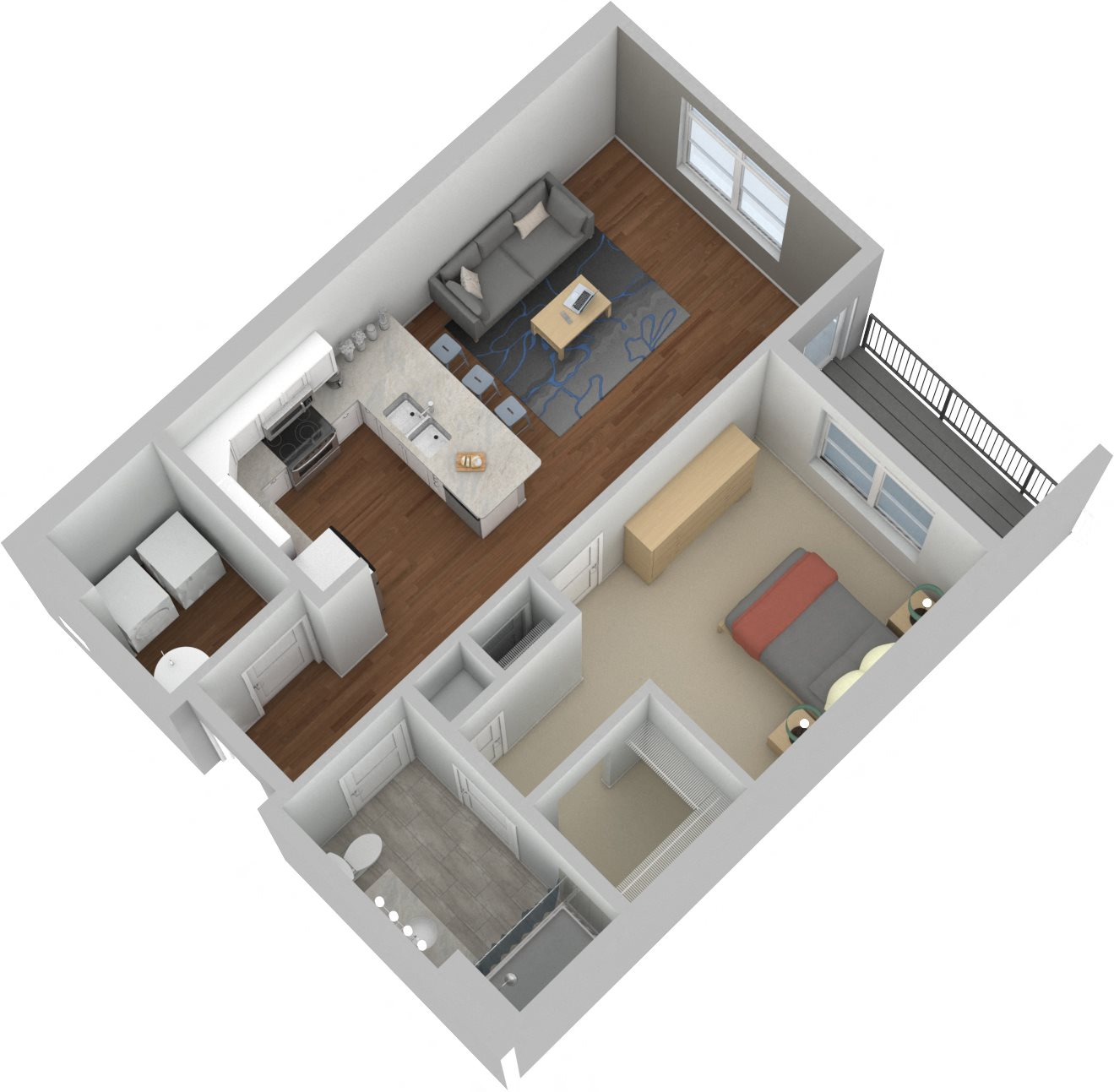 Orion Floor Plan 3