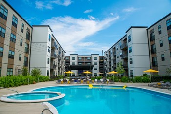 8900 Lyra Dr. 1-2 Beds Apartment for Rent Photo Gallery 1