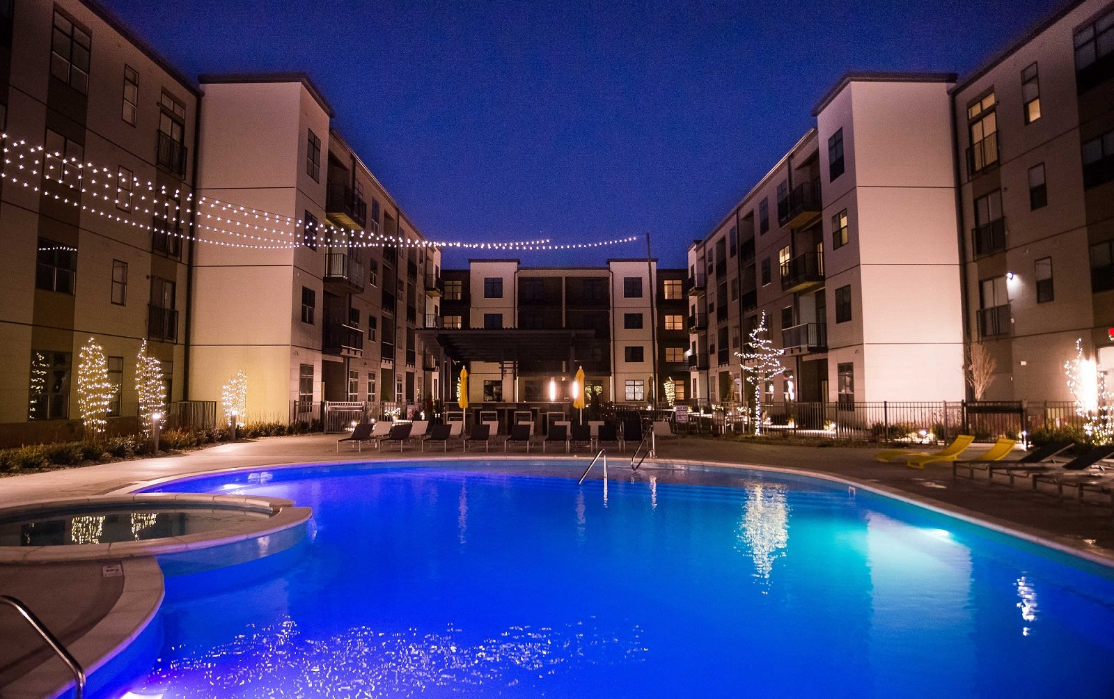Uptown Westerville Apartments For Rent