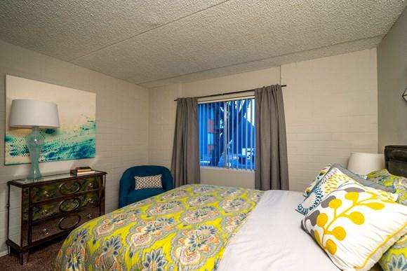 The Standard Apartment Homes 615 S Hardy Drive Tempe Az