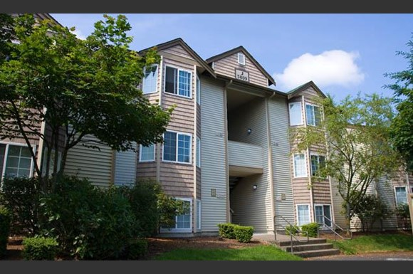 Capitol City Apartments Lacey Wa