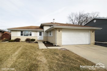 5308 Crescent Green Drive 3 Beds House for Rent Photo Gallery 1