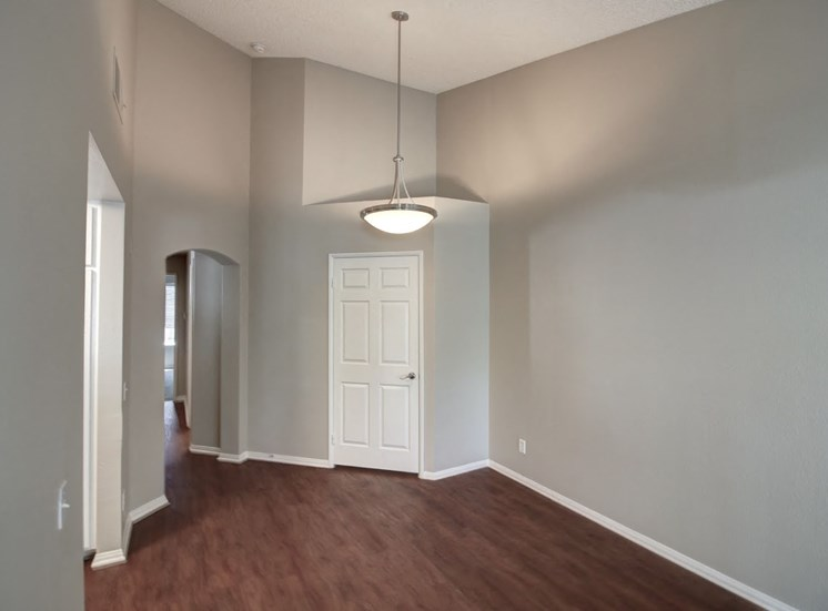 High ceilings at Legends at Rancho Belago, Moreno Valley 92553