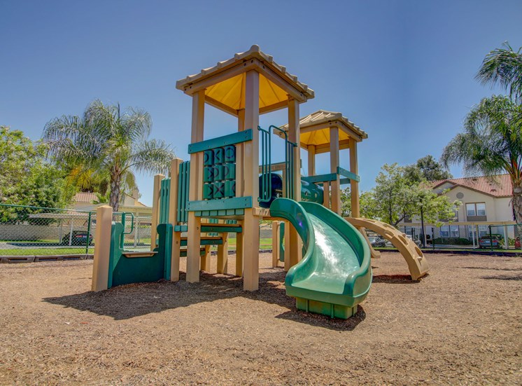 Playground at Legends at Rancho Belago, California, 92553