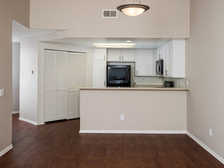 Apartments with open floor plans, Legends at Rancho Belago, Moreno Valley, 92553
