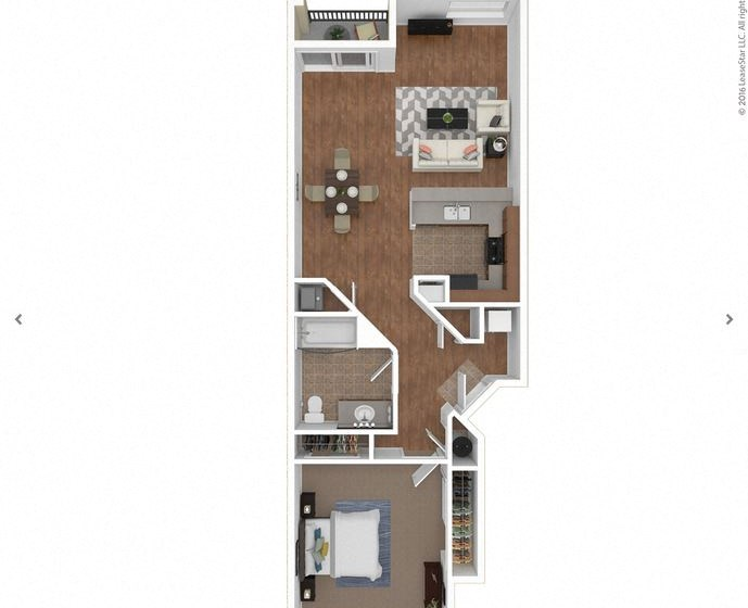 Marbella Floor Plan at Legends at Rancho Belago, California 92553