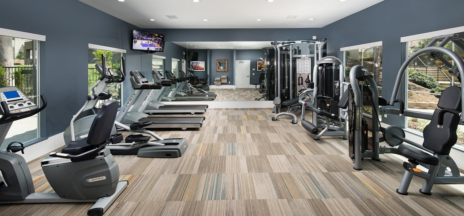 Fitness at Legends at Rancho Belago, Moreno Valley, California