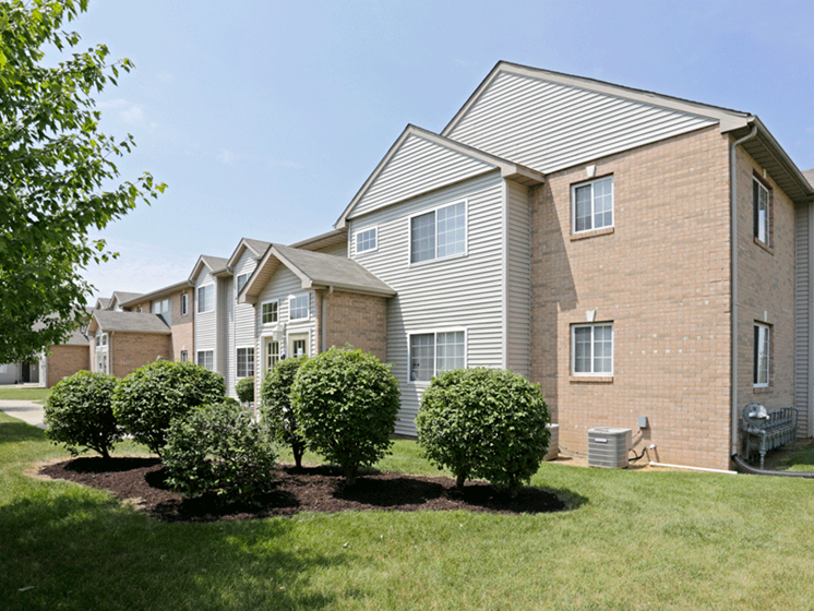 at Knoxville Pointe, Dunlap, IL
