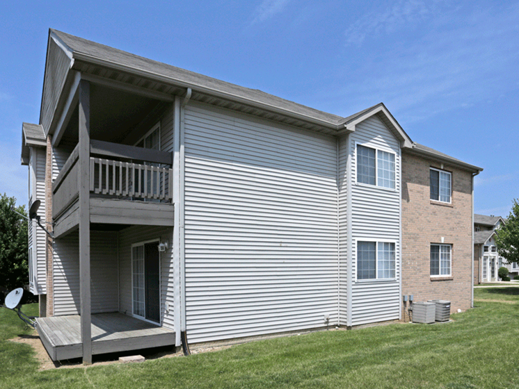 at Knoxville Pointe, Dunlap, IL, 61525