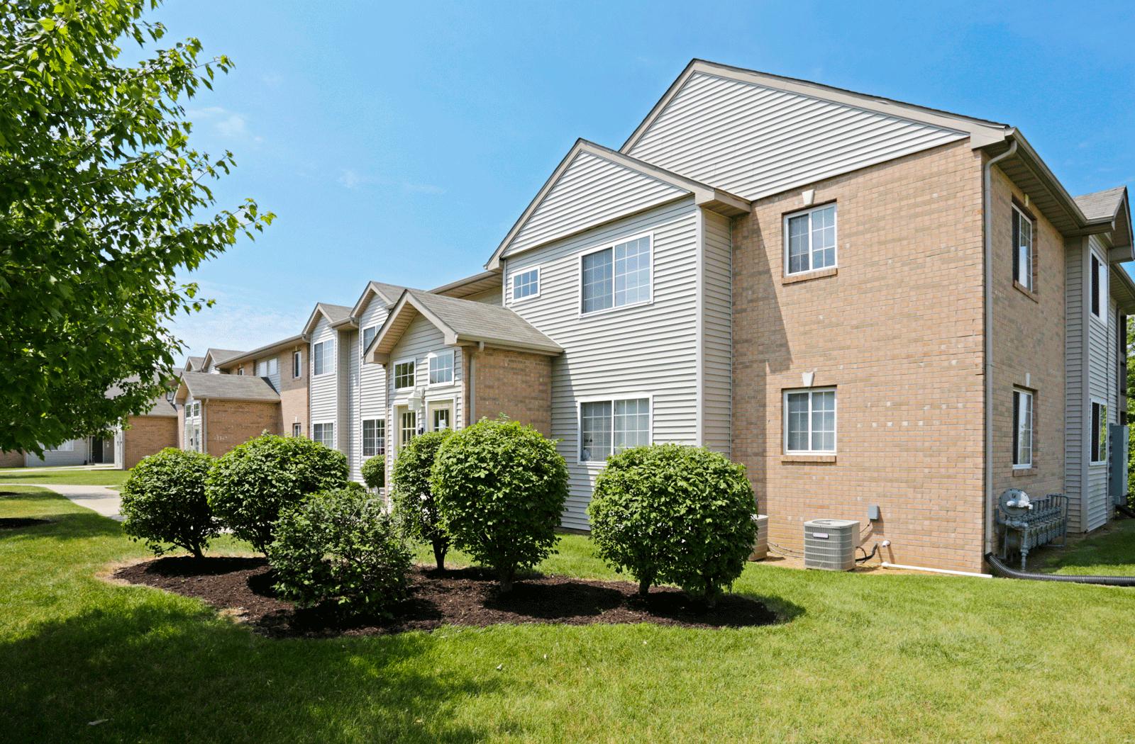 Knoxville Pointe Apartments Dunlap Il