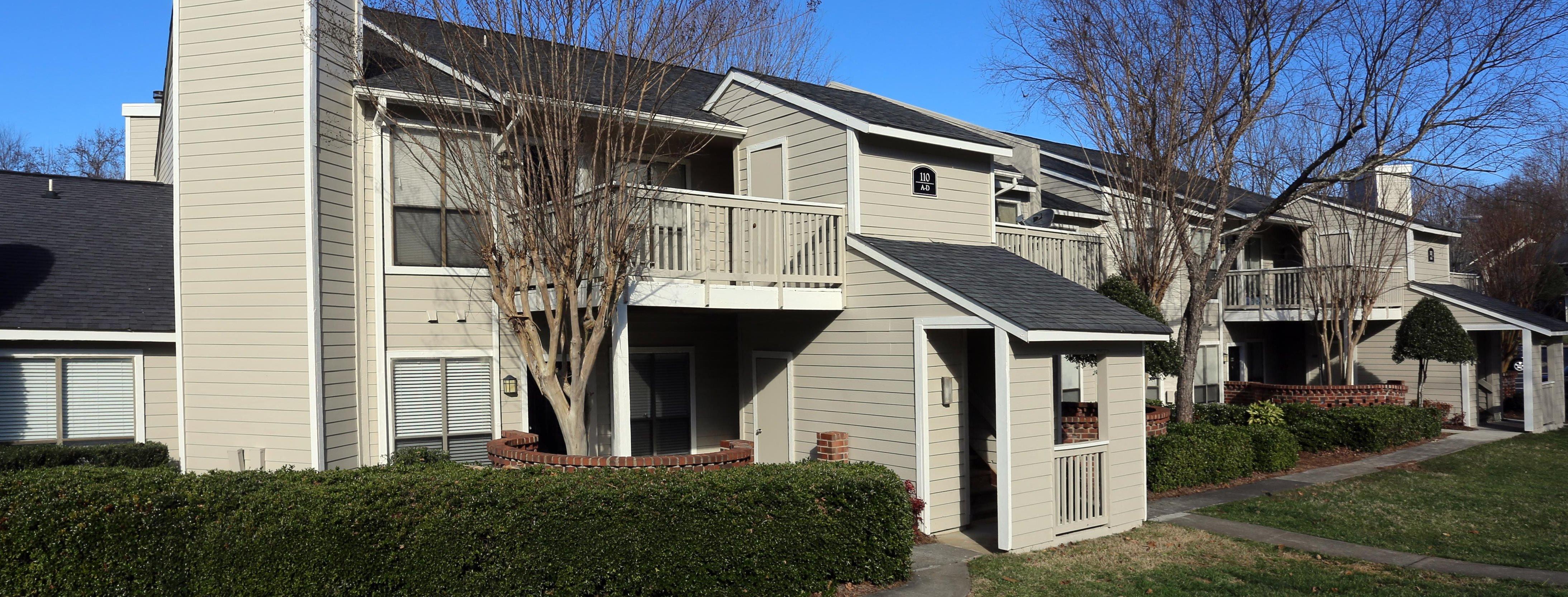 Sedgefield Apartments Apartments In Winston Salem Nc