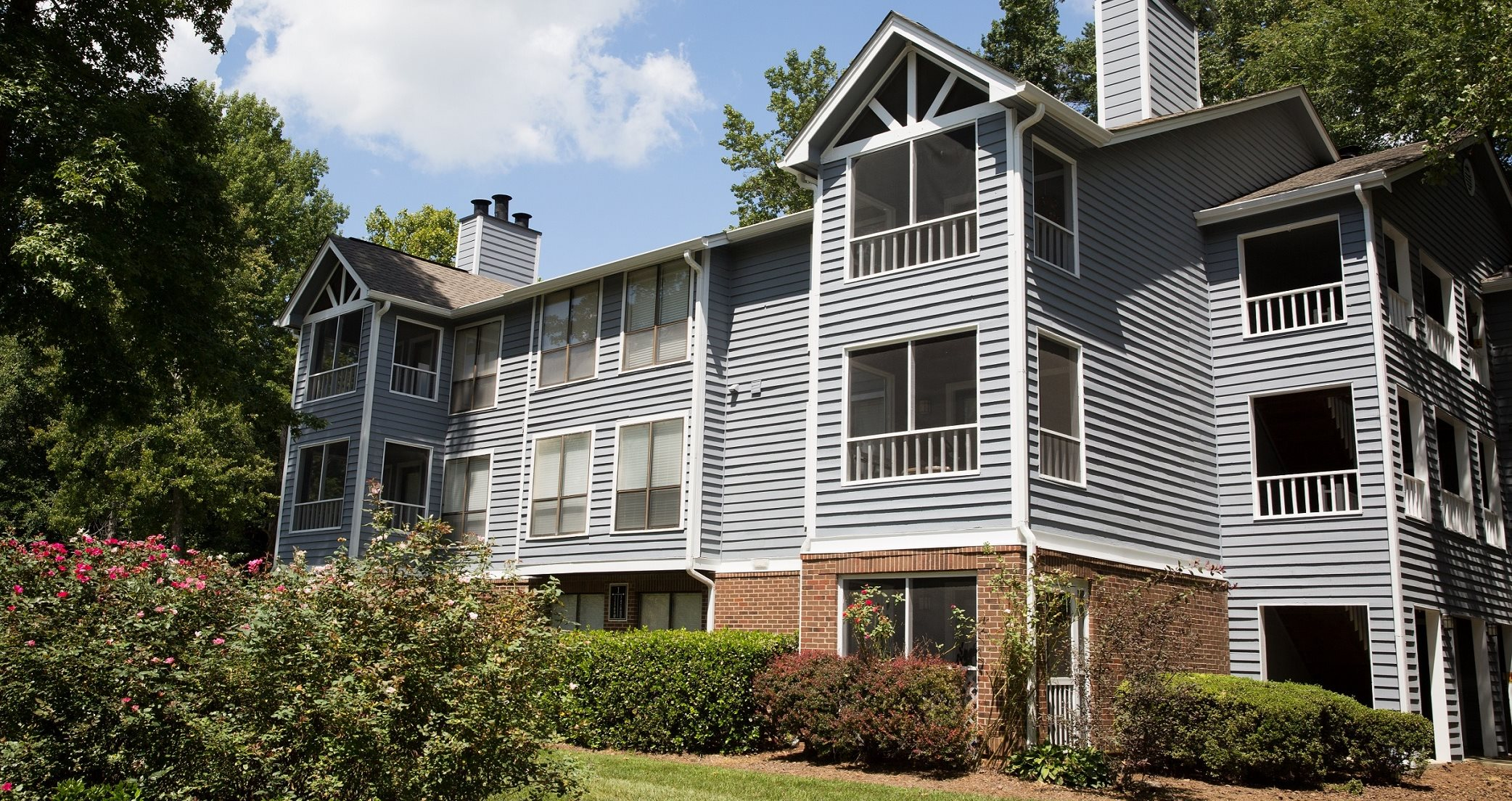 Kensington Place Apartments In Greensboro Nc