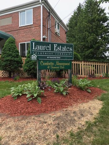 40 Farmcrest Drive 1-3 Beds Apartment for Rent Photo Gallery 1