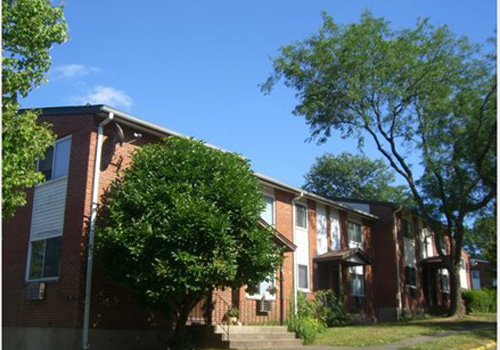 Stoneycrest Apartments
