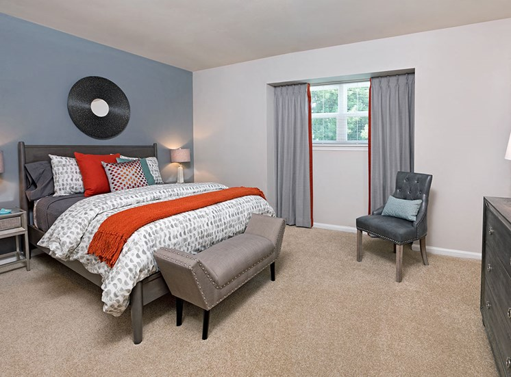 Chelsea Square Townhomes for rent in Richmond Va