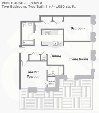 Penthouse 1: Plan A