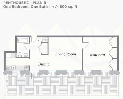 Penthouse 1: Plan B