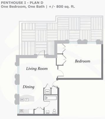 Penthouse 1: Plan D