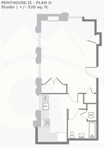 Penthouse 2: Plan D