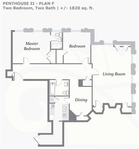 Penthouse 2: Plan F