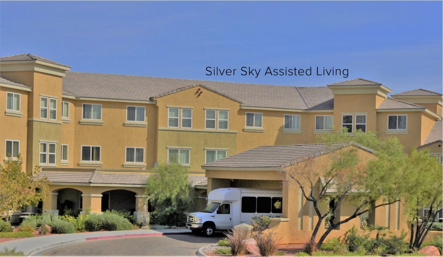 Silver Sky And Deer Spring Assistant Living Apartments