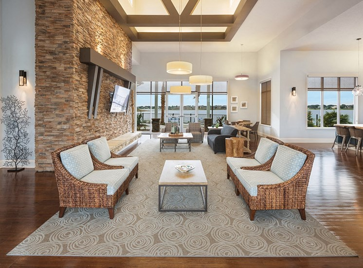 Luxurious Interiors  at Lake Vue, 7119 Sand Lake Reserve Drive, Orlando, 32819