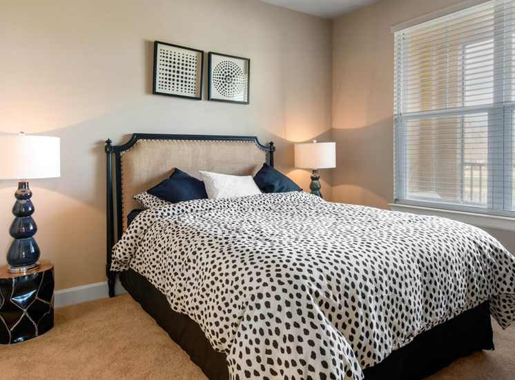 Spacious Bedroom at Lake Vue, 7119 Sand Lake Reserve Drive, Orlando, FL