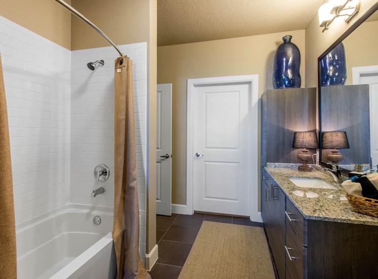 Bathroom at Lake Vue, 7119 Sand Lake Reserve Drive, Orlando, FL