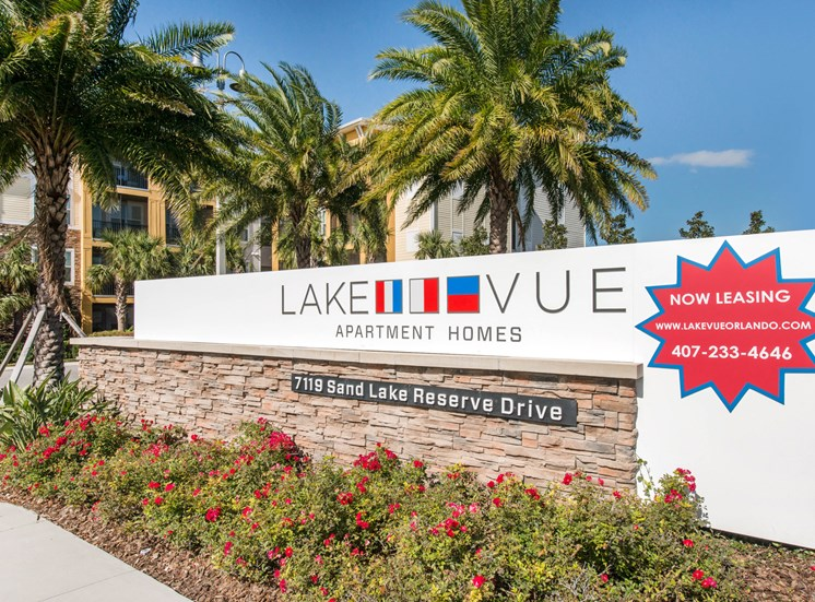 Lake Vue, 7119 Sand Lake Reserve Drive, Orlando, FL