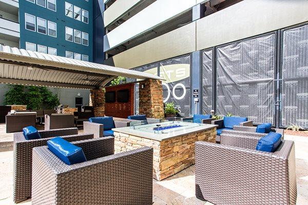 Lofts at Sodo Club house