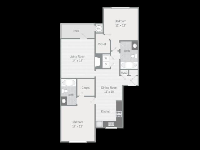 Savannah Floor Plan 3