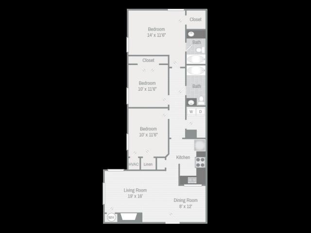 Willoway Floor Plan 9