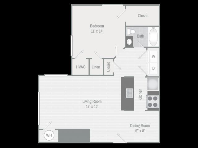 Windsor Floor Plan 1